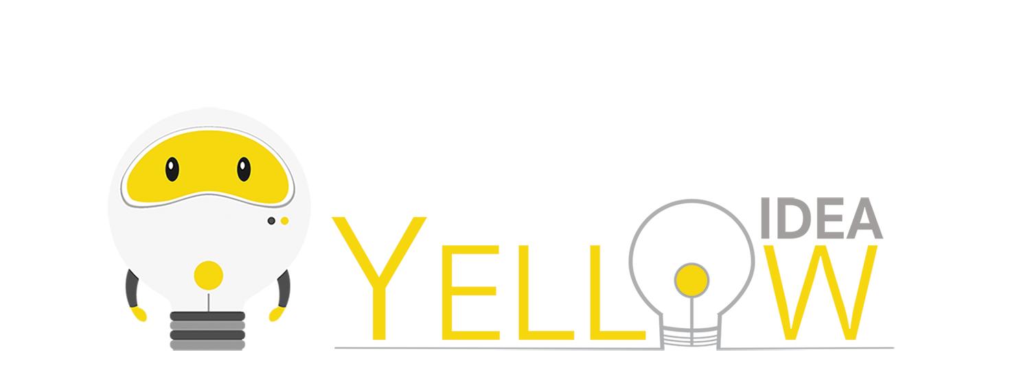 Yellow Idea Logo